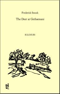 Deer at Gethsemani