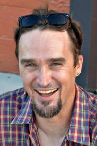Eric Scott Sutherland
