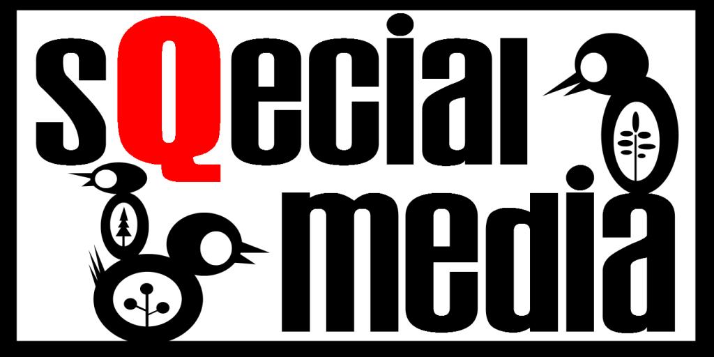 sQecial Logo