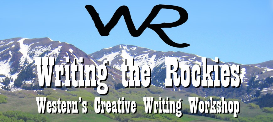 Writing the Rockies at Western State Colorado University